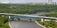 Основные линии метро