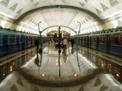 История появления метро в Москве